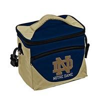 NCAA Notre Dame Halftime Lunch Cooler Bag Logo ... - $27.71