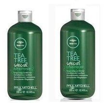 Paul Mitchell Tea Tree Special Shampoo, 16.9-Ounce Bottles (Pack of 2) Packaging - $49.77