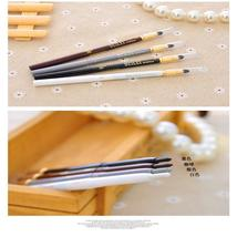 New Sponge Eyeliner Pencil Cosmetic Makeup Pen Eyeshadow Glitter 4color choose image 2