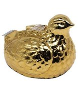 Nate Berkus Bird-shaped Tape Dispenser - Gold TRG - $33.73