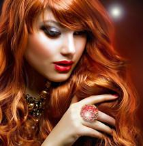 Haunted Best Reflection Beauty Magick W/ Jewelry 95 Witch Cassia4 Albina - $38.00