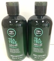 Paul Mitchell Tea Tree Special Shampoo 300mL 2pack - $40.99