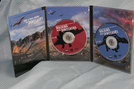 Walking with Dinosaurs DVD, 2000, 2-Disc Set No Shell - $8.16