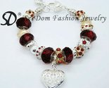 Free shipping red crystal beads jew thumb155 crop