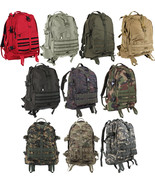 Military Molle Tactical Assault Pack Large Tran... - $106.13
