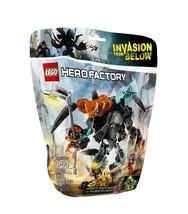 LEGO Hero Factory 44021 SPLITTER Beast vs. FURNO  NEW SEALED - $186.89