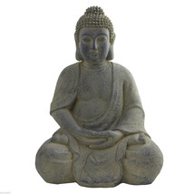 Buddha Statue InDoor OR  OutDoor NEW beautiful Home decor Height 19.75 in - €83,18 EUR