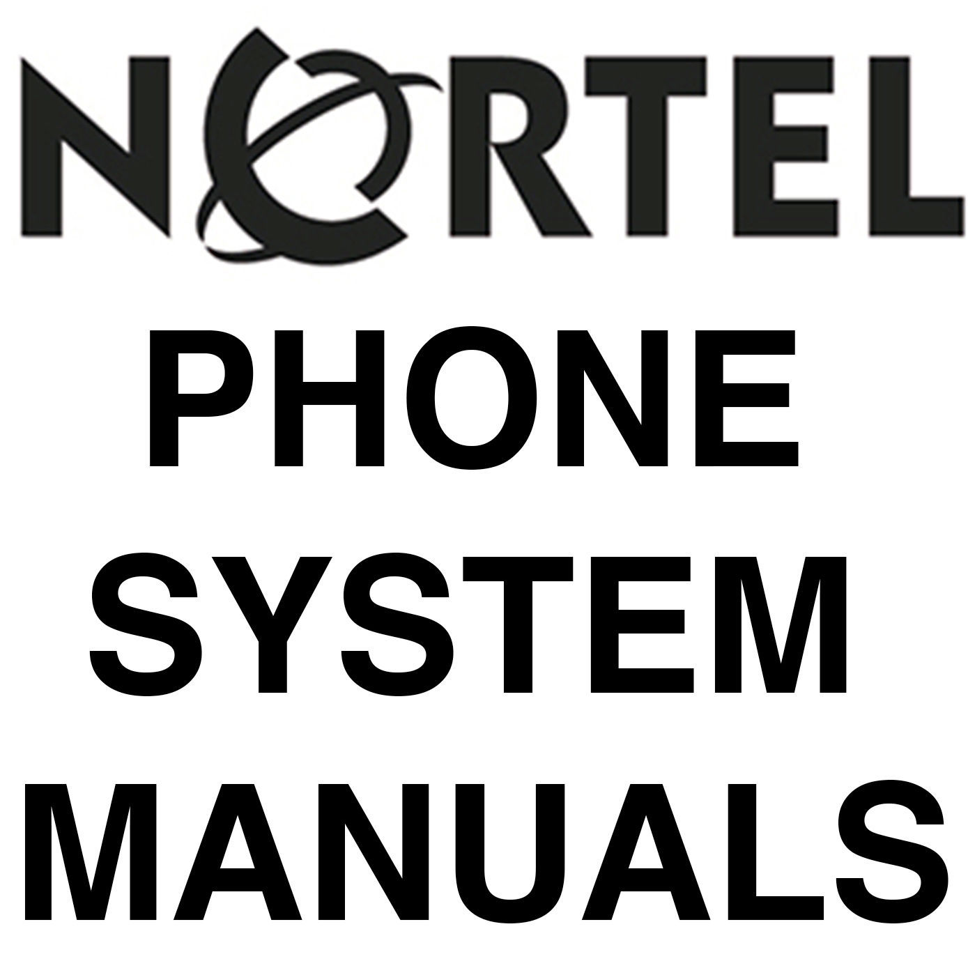 Biggest Norstar Nortel Manuals Phone System and 49 similar items