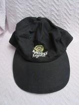 MEN'S BLACK AMSTEL LIGHT BASEBALL CAP - NEW - $11.99