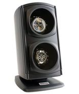 Versa Automatic Double Watch Winder - Black - $69.25