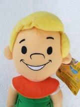 "Elroy Jetson 12"" Plush Doll NWT 2011 - $9.89"