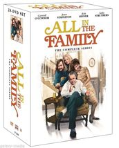 All in the family the complete series boxset giftset  28 dvd 2012  archie bunker2 thumb200
