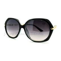 Luxurious Design Womens Sunglasses Unique Hexagonal Frame - $9.95