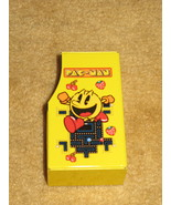 Vintage PacMan Tin Candy Dispenser - $3.00