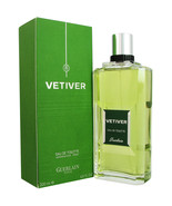 Vetiver for Men by Guerlain 6.8 oz EDT Spray - $58.49