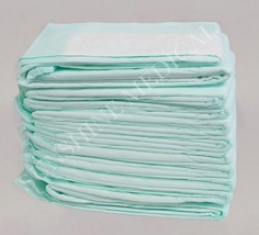 "150 23""x36"" McKesson Adult Disposable Underpads Regular Absorbency Chux ... - $37.50"