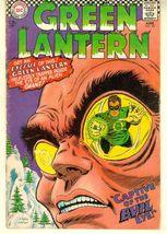 Green Lantern #53 (Dc Comics, 1967) - $12.00