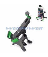 Universal Car Air Vent Mount Holder Samsung Galaxy S3 S4 S5 S6  Note 3 4... - $11.77