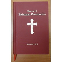 Manual of Episcopal Ceremonies