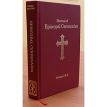 Manual of Episcopal Ceremonies image 2