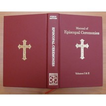 Manual of Episcopal Ceremonies image 3