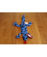 Lizard Beanie Baby (McDonald's) - $5.00
