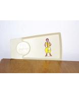 Ronald McDonald Tray (McDonald's) - $10.00