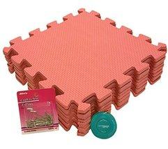 Blocking Mats Kit Foam Interlocking Squares Qua... - $38.50
