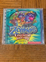 Zoombinis Logical Journey Computer Software - $39.48