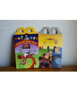 Mulan Happy Meal Box (McDonald's) - $5.00