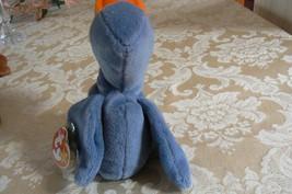 "Rare TY Original Beanie Babies "" Scoop "" The Pelican Errors- #4107-Retired image 4"