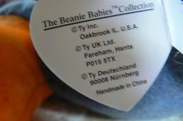 "Rare TY Original Beanie Babies "" Scoop "" The Pelican Errors- #4107-Retired image 10"
