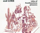 Arizona legends and lore thumb155 crop