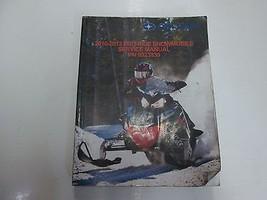 2010 2013 Polaris Pro-Ride Snowmobile Service Repair Manual WORN STAINED... - $79.18