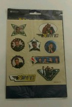 NOS New NSYNC stickers - $13.10