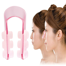 Nose Up Shaping Shaper Lifting Bridge Straightening Beauty Nose Clip Face - $7.00
