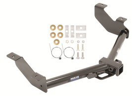 """Trailer Tow Hitch For 14-19 Ford Transit Connect All Styles 2"""" Receiver Class 3 - $160.58"""
