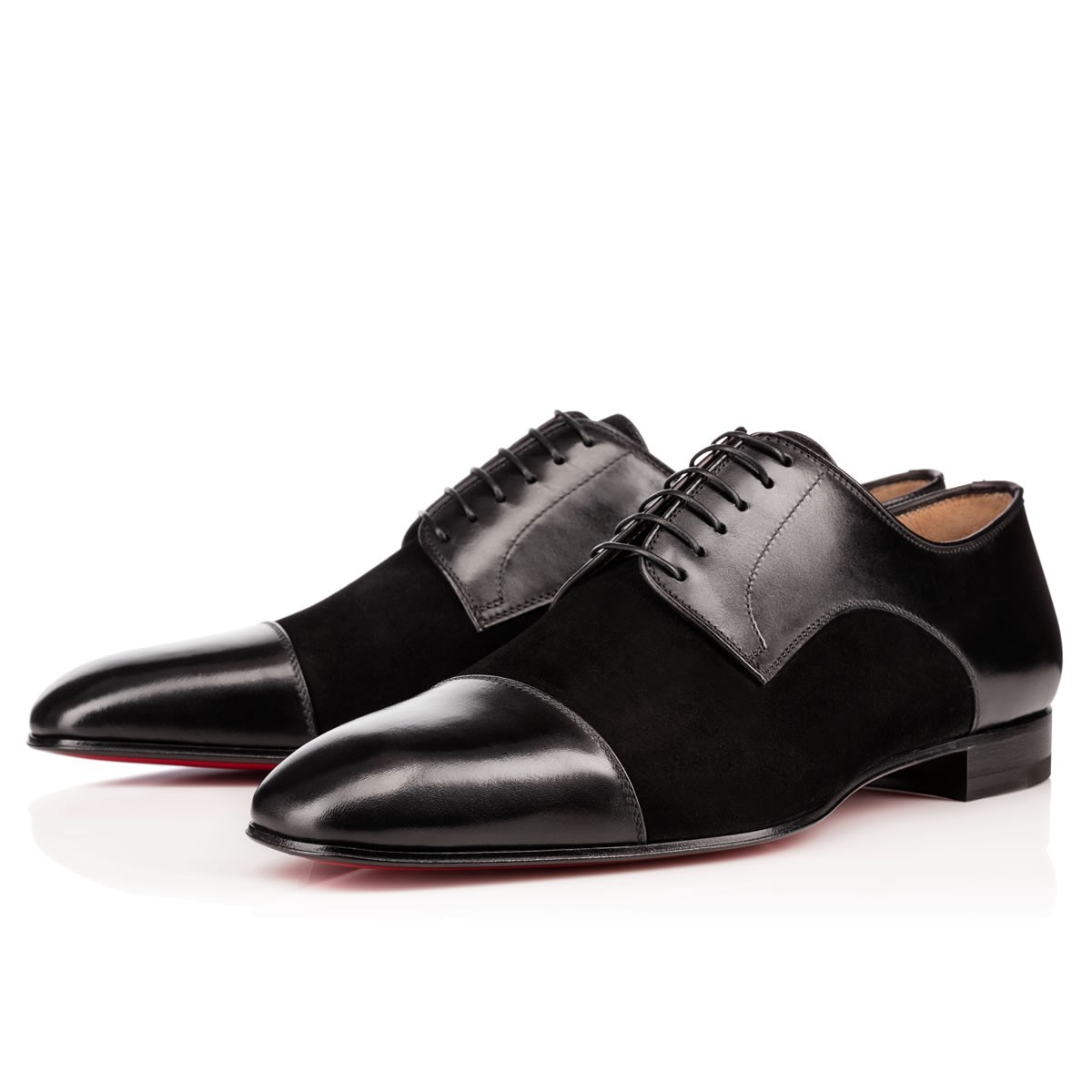 Formal Leather Shoes Offer