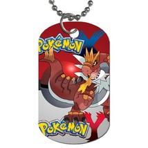 Custom Personalized Anime Pokemon X Yveltal Tyr... - $10.99
