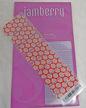 Jamberry August Host Exclusive 2015 HR201508 Nail Wrap ( Half Sheet ) - $8.41