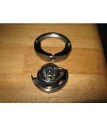 Deluxe 160 Bobbin Case, Bobbin, Hook and Lock Plate - $18.00