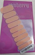 Jamberry Koi Skinny A186 Nail Wrap ( Half Sheet ) Retired - $8.41