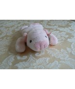 "Rare Ty Original Beanie Babies "" Squealer "" The Pig - Retired Errors Min... - $346.49"