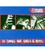 Square Window - 10 Songs For Girls & Boys - $5.99