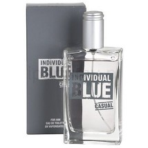 AVON Individual Blue Casual eau de Toilette 100 ml New, Boxed - $12.96