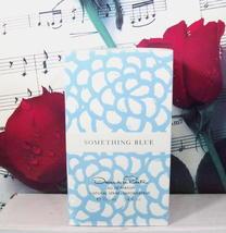 Something Blue By Oscar De La Renta EDP Spray 3.4 FL. OZ. - $49.99