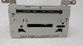 2009 Mitsubishi Lancer Am Fm Cd Player Radio Receiver 61981 - $220.41