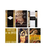 Anne rice collage thumbtall