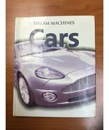Dream Machines – Special Cars 2005 Jonathan Wood Great Photographs - $6.99