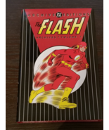 DC Archive Editions The Flash Archives Volume 1 Hardcover - $40.00